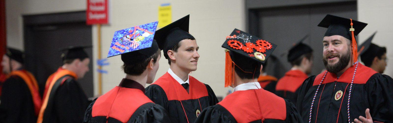 Uw Graduation Ceremony 2020.Graduate Recognition College Of Engineering Uw Madison